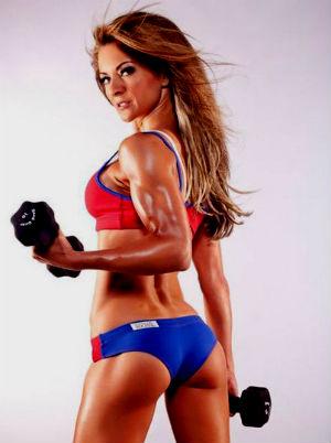 интервальный бег для похудения программа тренировок